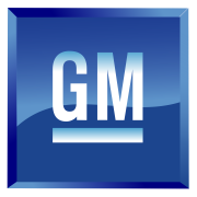 general motors logo transparent